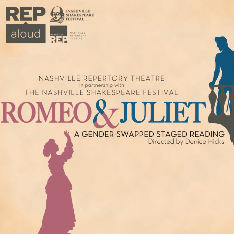 Romeo & Juliet: A Gender Swapped Staged Reading